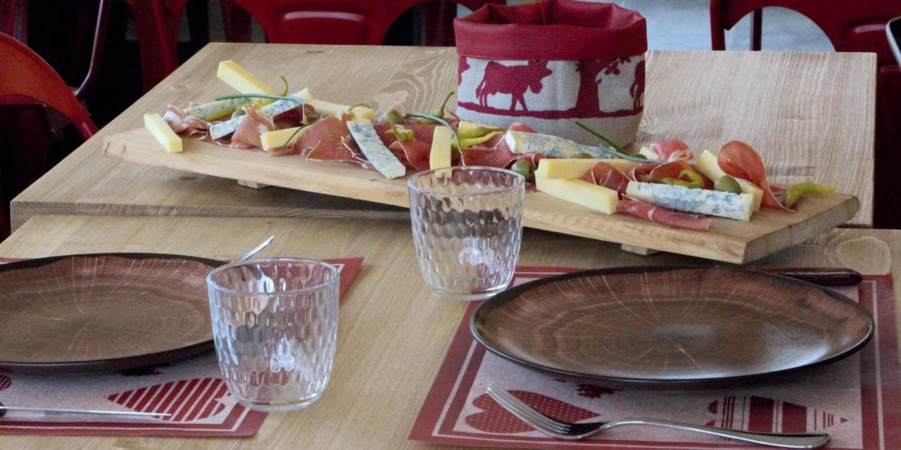 Au Ravit'Haut , un nouveau restaurant aux Moussières