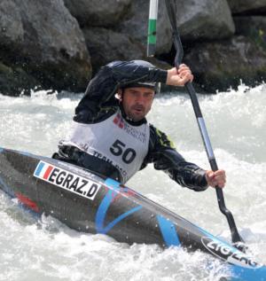 Kayak Oyonnax