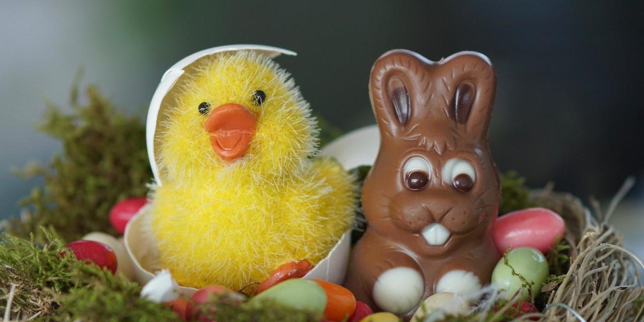 Pâques : les chocolatiers-pâtissiers se mobilisent pour vous