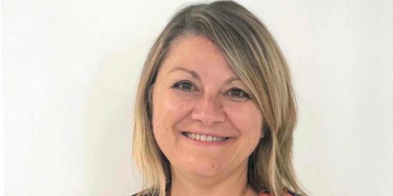 Thérèse David, nouvelle présidente du Pôle du Commerce