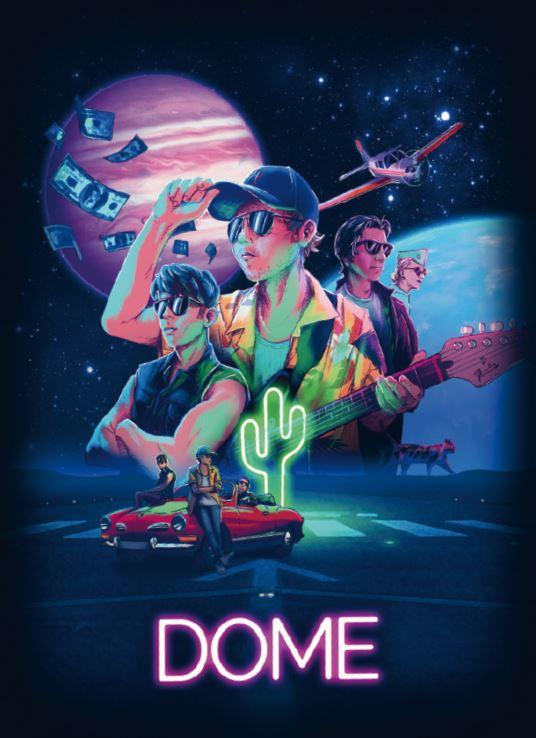dome musique
