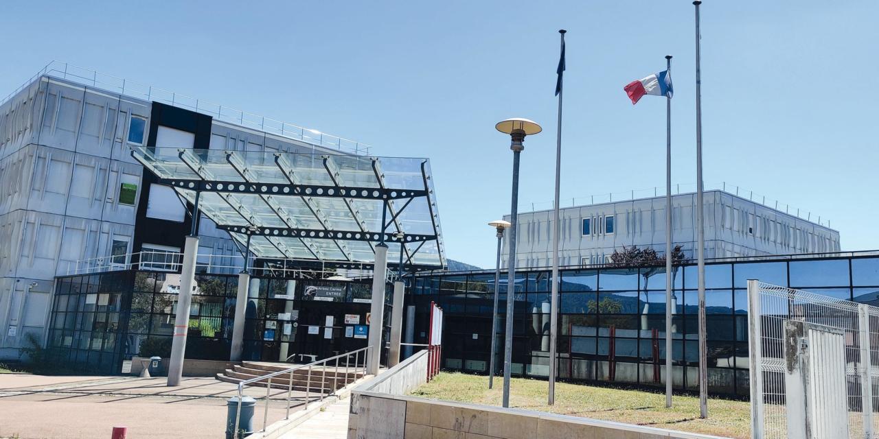 Lycées d'Oyonnax : deux ans de rapprochement pour fusionner ?