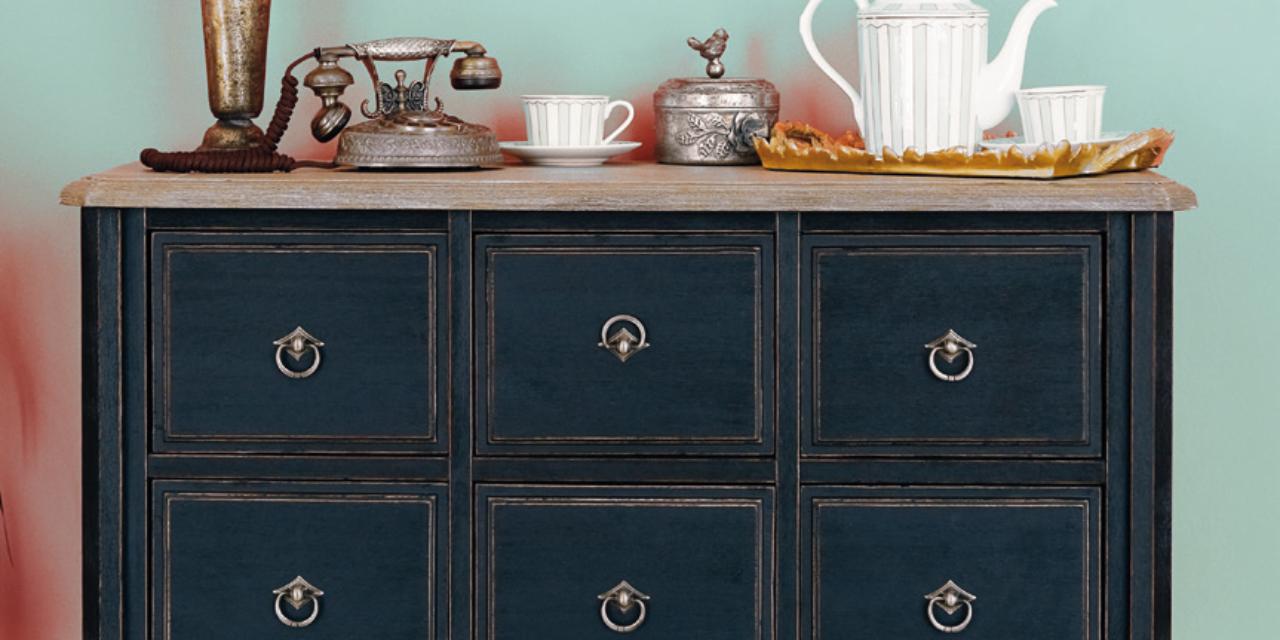 Rénover et entretenir ses meubles en bois