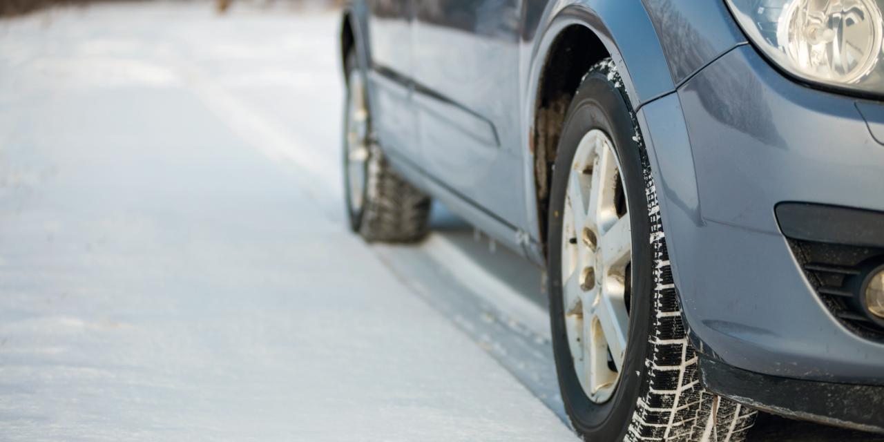 Chouchoutez votre voiture en hiver!