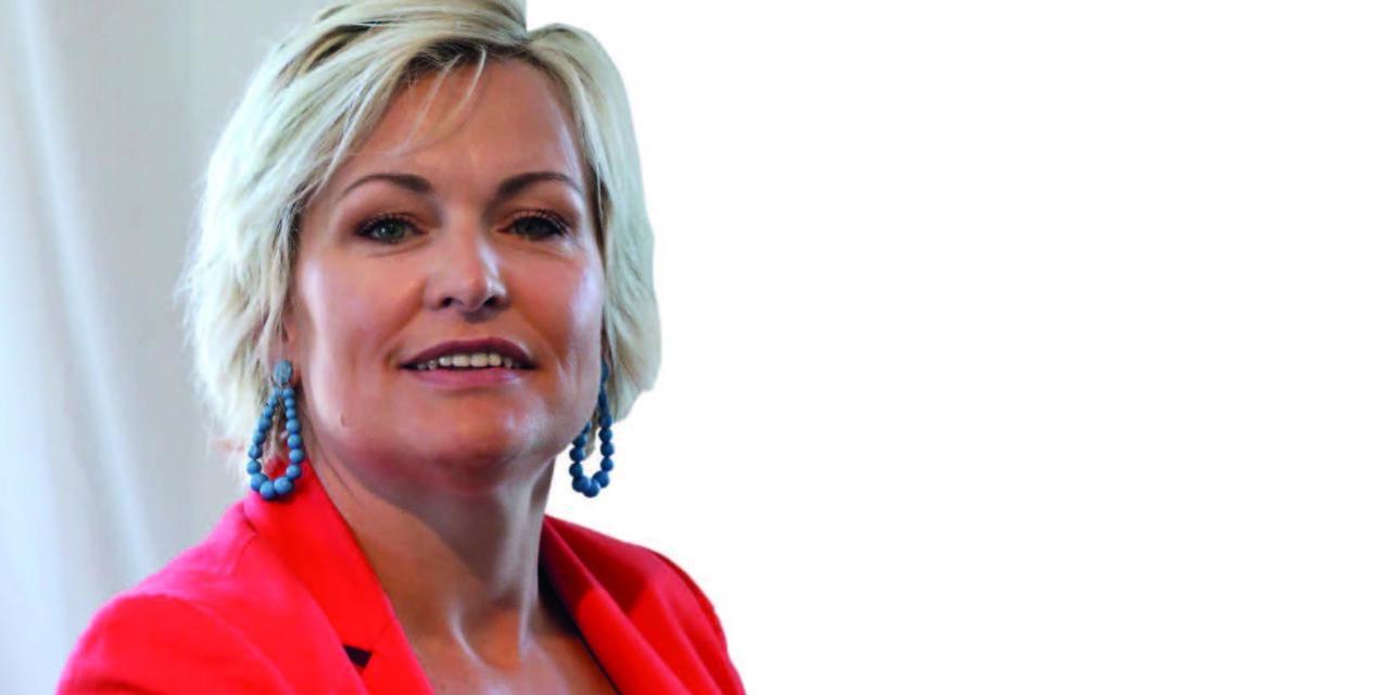 Mélanie Michaillard, votre conseillère en image