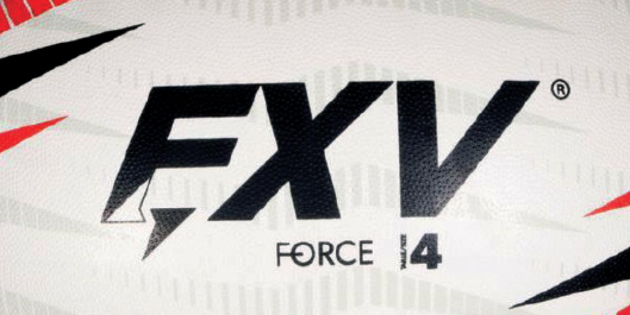 Oyonnax Rugby | Force XV : Un nouvel équipementier