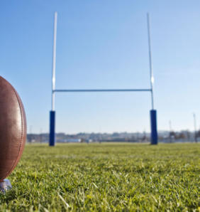 Oyonnax rugby mot du Président