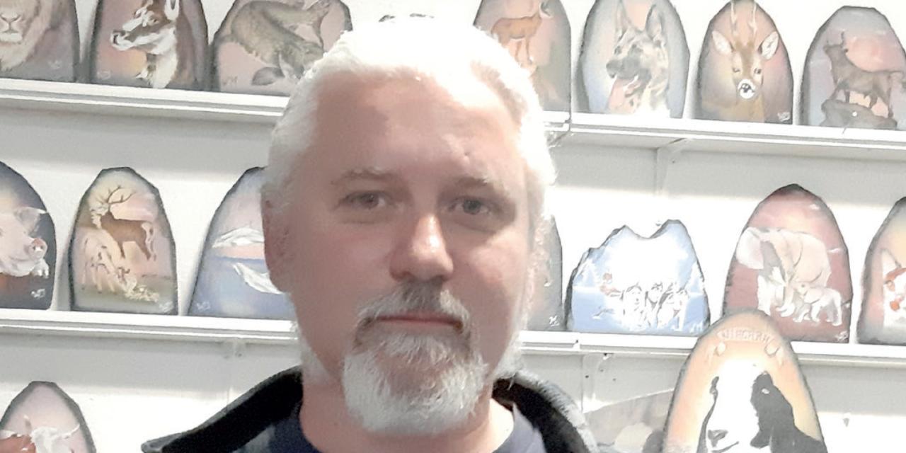 Walter Monaci : Le tatoueur d'objets