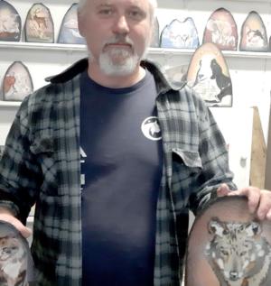 Walter Monaci le tatoueur d'objets